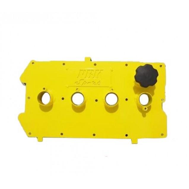 Крышка клапанная PBK для Ваз 2112 16v плоская