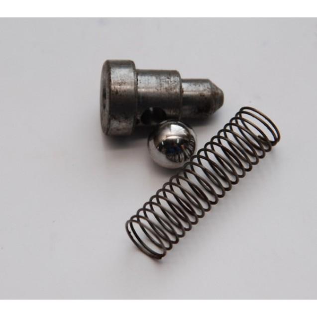 Обратный масляный клапан в сборе (3 в 1) (ремкомплект головки блока) 2112