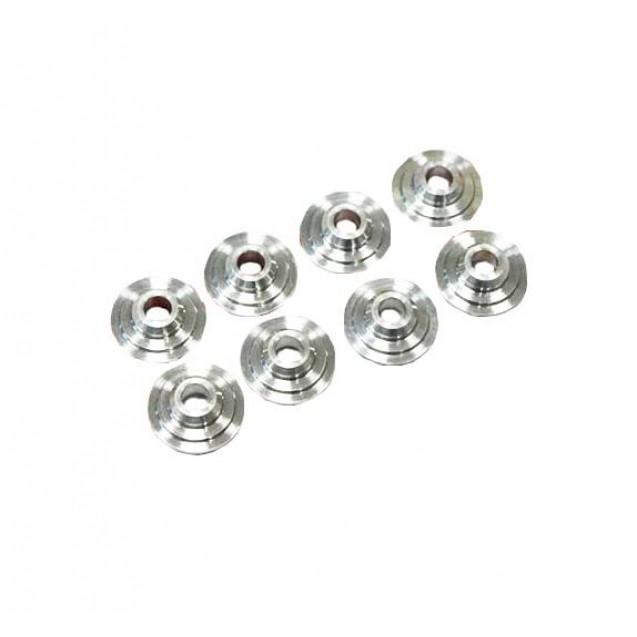 Тарелки клапанов 8V (Алюминий) для ВАЗ 2101-07