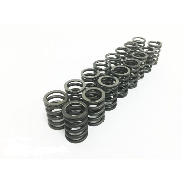 Пружины клапанов ВАЗ 2112 стандарт (комплект 16 штук)