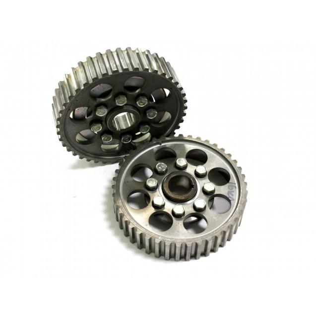 Разрезные шестерни ГРМ 16V (сталь)