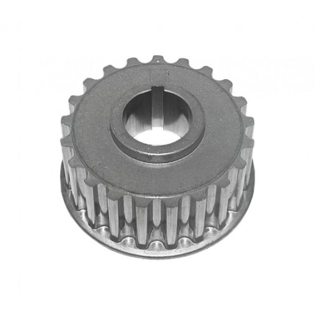 Зубчатый шкив коленвала 21126-1005030 для Лада Приора,16V