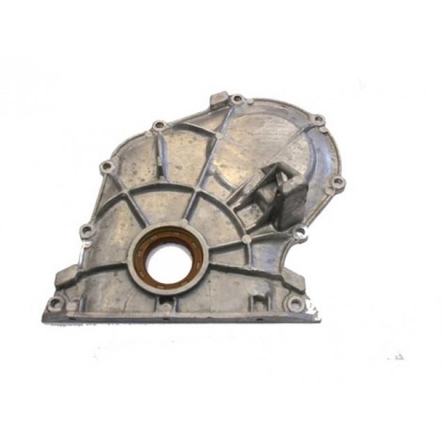 Крышка двигателя передняя 21214-1002058-00 для Лада 4х4 Нива
