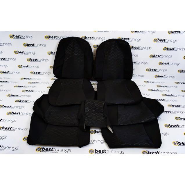 Обивка на сиденья ВАЗ 2107 (ТРЕК)