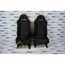 Анатомические сидения на ВАЗ 2113