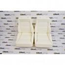Штатное Пенолитье ВАЗ 21099 (на два сиденья)