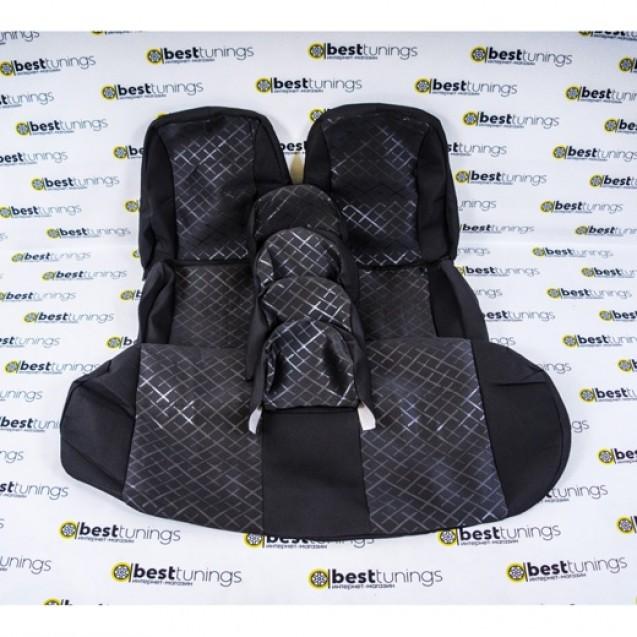 Обивка на сидения Vesta 2180, Vesta SW (СКИФ)