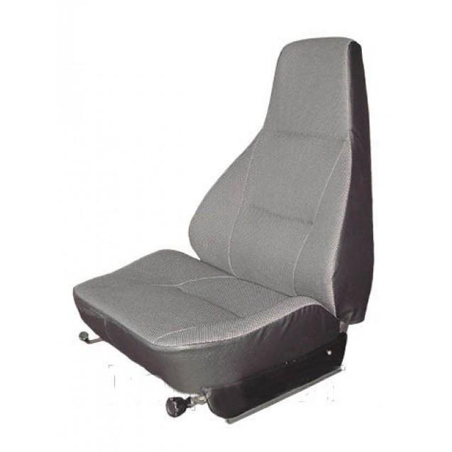Сиденье переднее водительское ВАЗ 2107