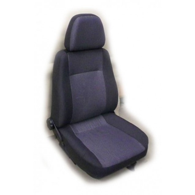 Сидение переднее водительское ВАЗ 2112