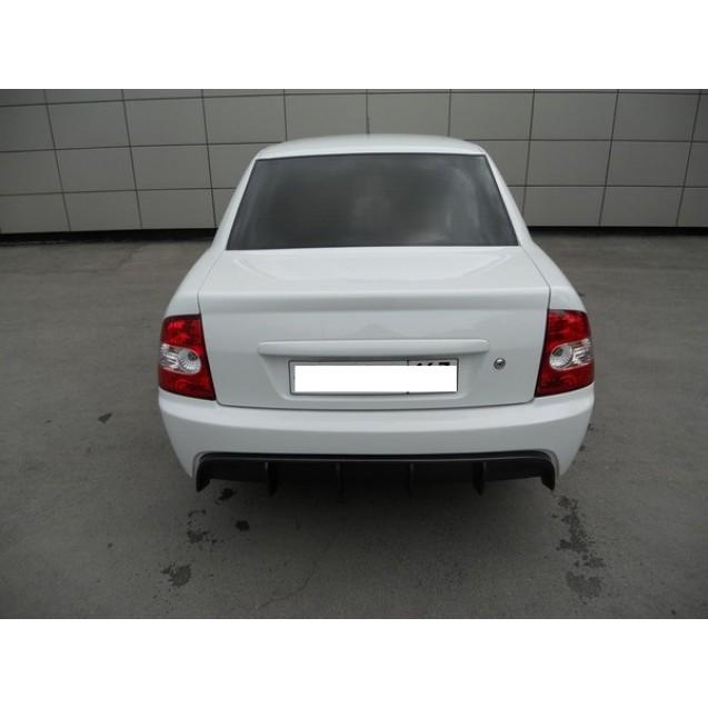 Тюнинг ВАЗ 2170-72 Приора Lancer Style