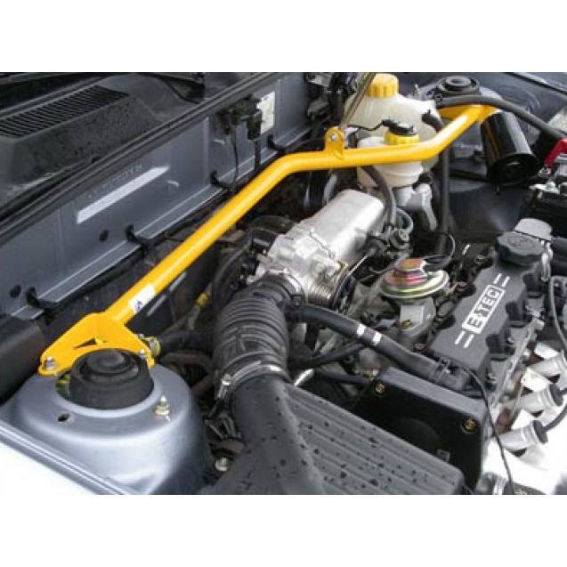 Упор капота для Chevrolet Lanos