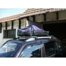 Бокс на крышу (мягкий) на Chevrolet Niva