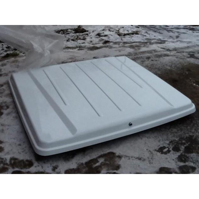 Крышка багажника Уаз Патриот -Пикап