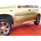 Тюнинг Attack на ВАЗ 2123 Chevrolet Niva
