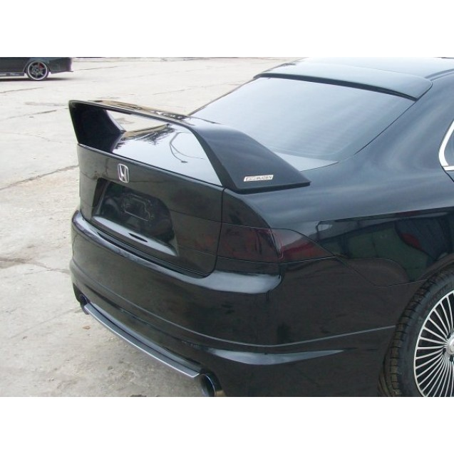 Спойлер MUGEN Style №1 Honda Accord 7
