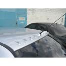 Диффузор на крышу с плавниками  Lancer 9 стиль EVO