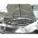 Упор капота Renault Logan (2004)