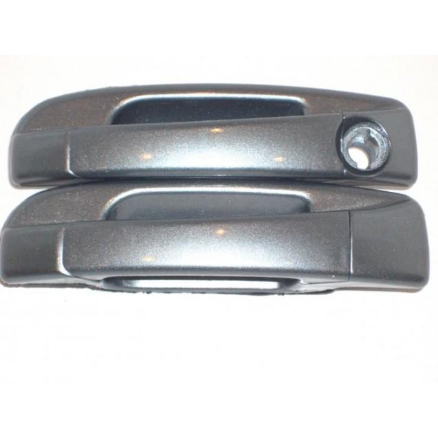 Евро ручки Тюн-авто ВАЗ 2131 НИВА (ТА-31).