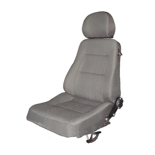 Сидение переднее водительское ВАЗ 2108