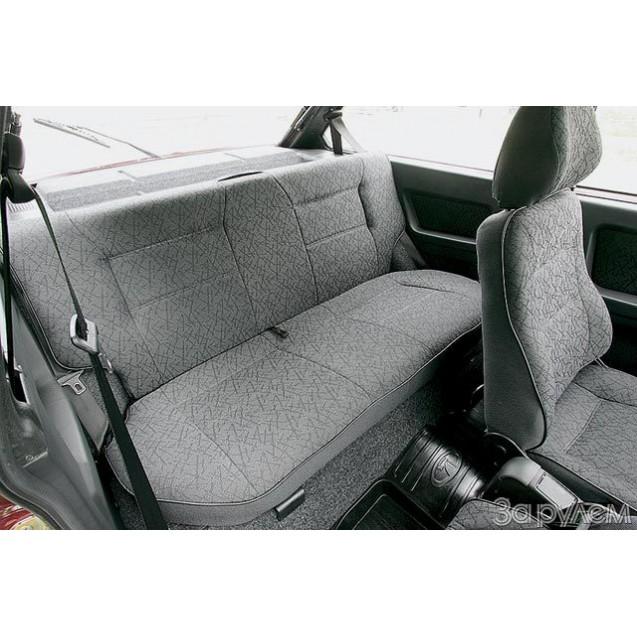Задний ряд сидений ВАЗ 2108