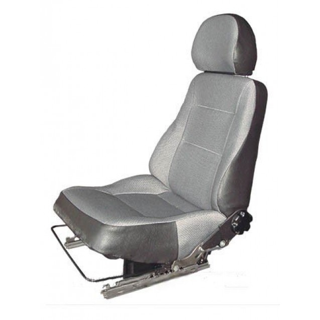 Сидение переднее водительское ВАЗ 2109