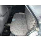 Задний ряд сидений ВАЗ 2109