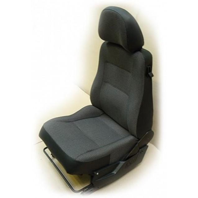 Сидение переднее водительское ВАЗ Нива 21213