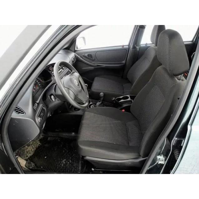 Сидение переднее водительское ВАЗ 2123