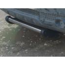 Передняя защита TPRS 3 ВАЗ 2123 Chevrolet Niva RS