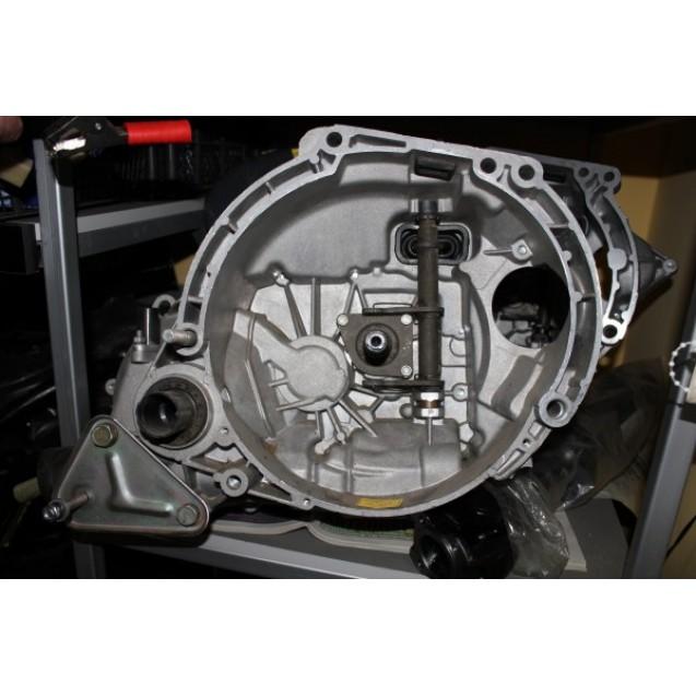Коробка переключения передач (КПП) для ВАЗ 2110-2111-2112