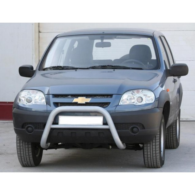 Кенгурин RS 05 на ВАЗ 2123 Chevrolet Niva RS