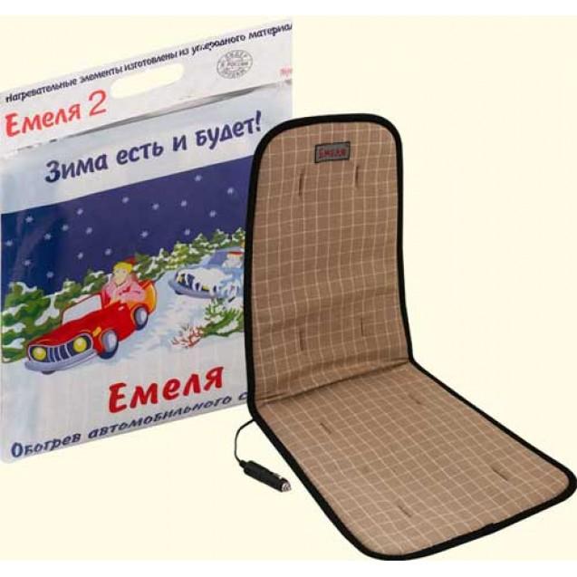 Обогрев сидений Емеля 2(универсальный)