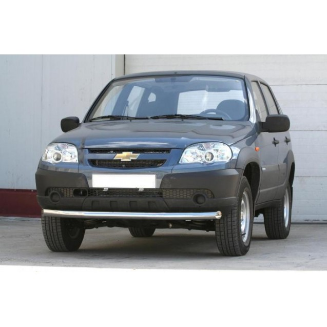 Кенгурин RS 09(ss) на ВАЗ 2123 Chevrolet Niva RS