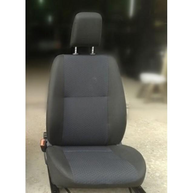 Сиденье водительское Лада Гранта