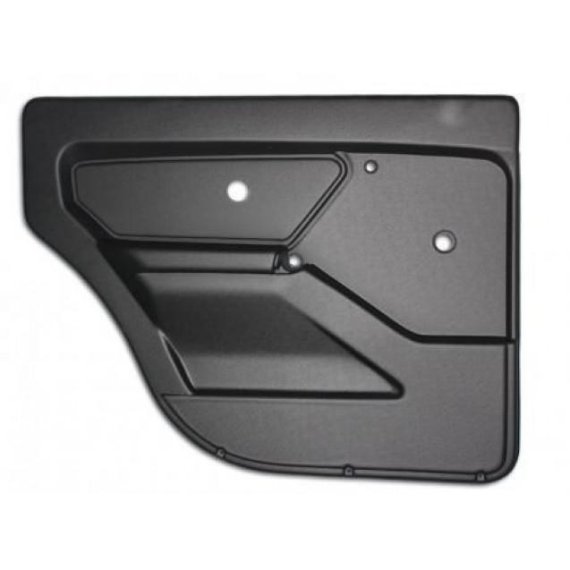 Обивка задних дверей Нива 4х4 (ВАЗ 2131)завод