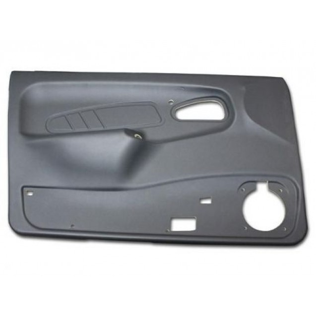 Обивки дверей (завод) на ВАЗ 2109-2114