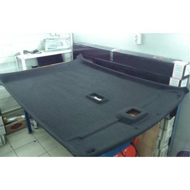 Обивка крыши (потолок) ВАЗ 21099 черная