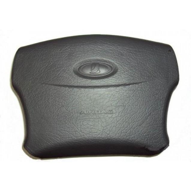 Подушка безопасности водительская ВАЗ 2170(ст.обр)