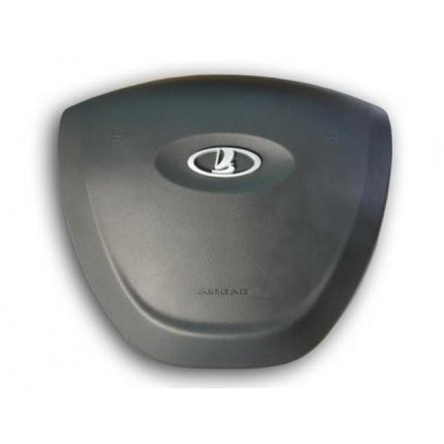 Подушка безопасности водительская ВАЗ 2190