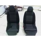 Обивка на сиденья ВАЗ 21704 Приора 2 (Искринка)