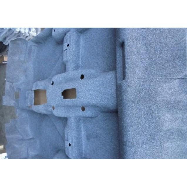 Ковер пола 2190-5109000