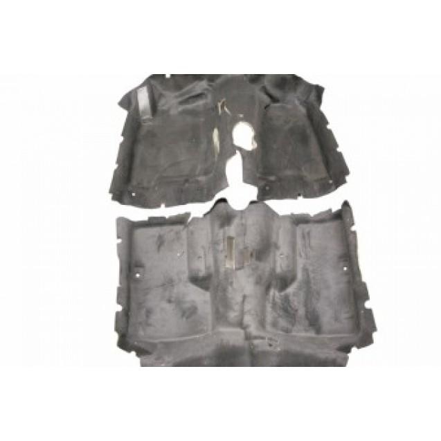 Ковер пола салона 21230 Шевролет-Нива RS