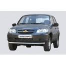 Кенгурин texs-3 на ВАЗ 2123 Chevrolet Niva RS