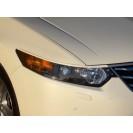 Реснички на Honda Accord 8