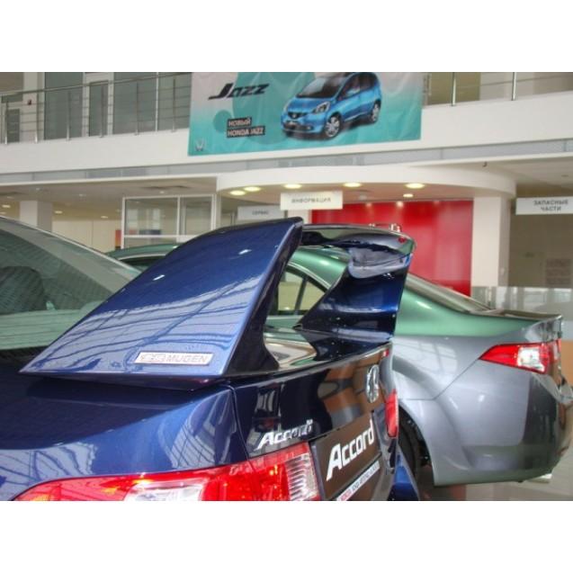 Спойлер MUGEN Style №2 Honda Accord 8