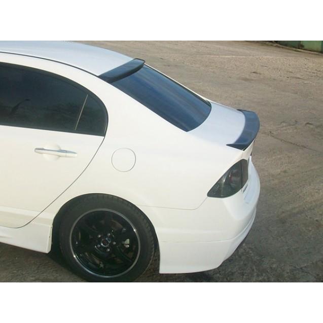 Козырек на стекло Нonda Civic 4d