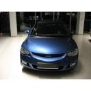 Решетка радиатора Mugen Honda Civic 4d