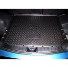 Ковер в багажник для ASX полиуретановый