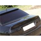 Спойлер на крышку багажника (лип) Lancer 9