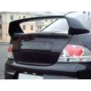 Декоративная заглушка крышки багажника Lancer 9